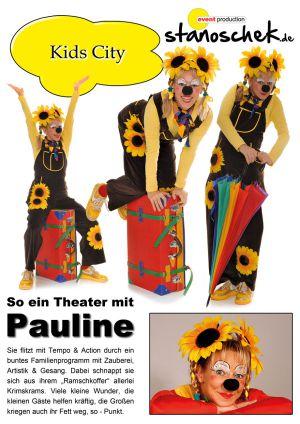 artistonstilt.de - Pauline