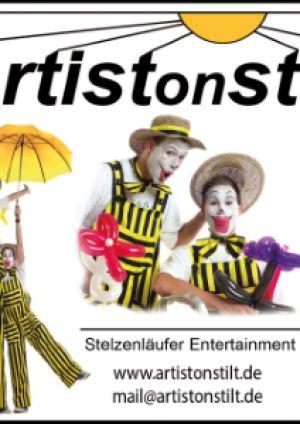 artistonstilt.de